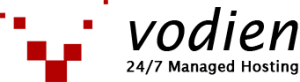 Vodien Logo