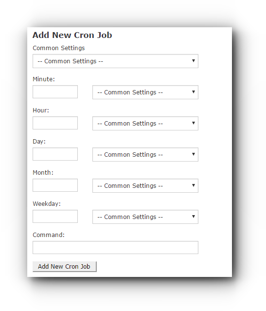 How to set up cron job in cPanel? – Knowledge Base