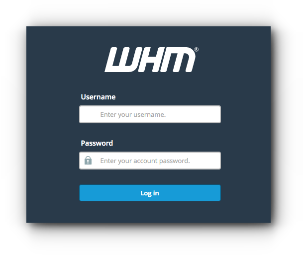 whm | register custom name servers