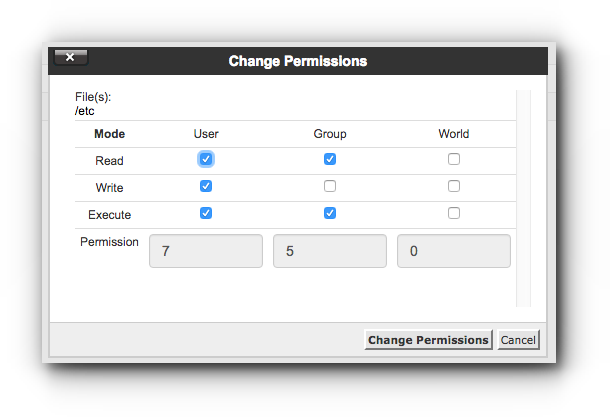 save-change-permissions