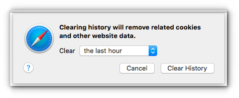 clear-history-safari-mac