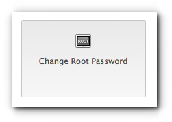 change-password-root