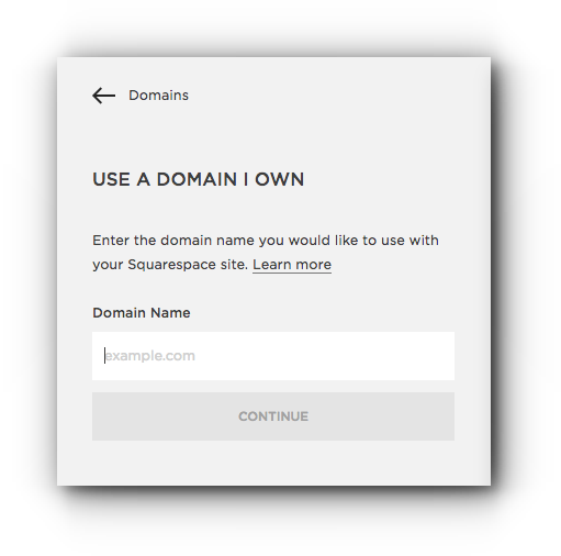 How to map your Von registered domain with Squarespace ... Map Domain Squarespace on code map, server map, function map, isp map, proxy map, dhcp map, source map, service map, ip map, data map, media map, company map, topology map, solid map, protocol map, local map, target map, my career map, context map, hotels austin tx map,