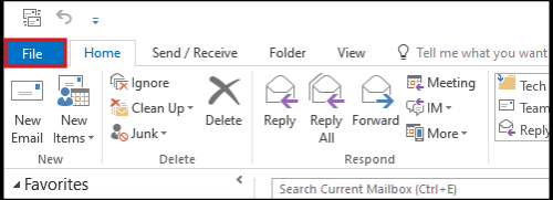 Outlook Office 365 Settings for IMAP and POP   Knowledge Base